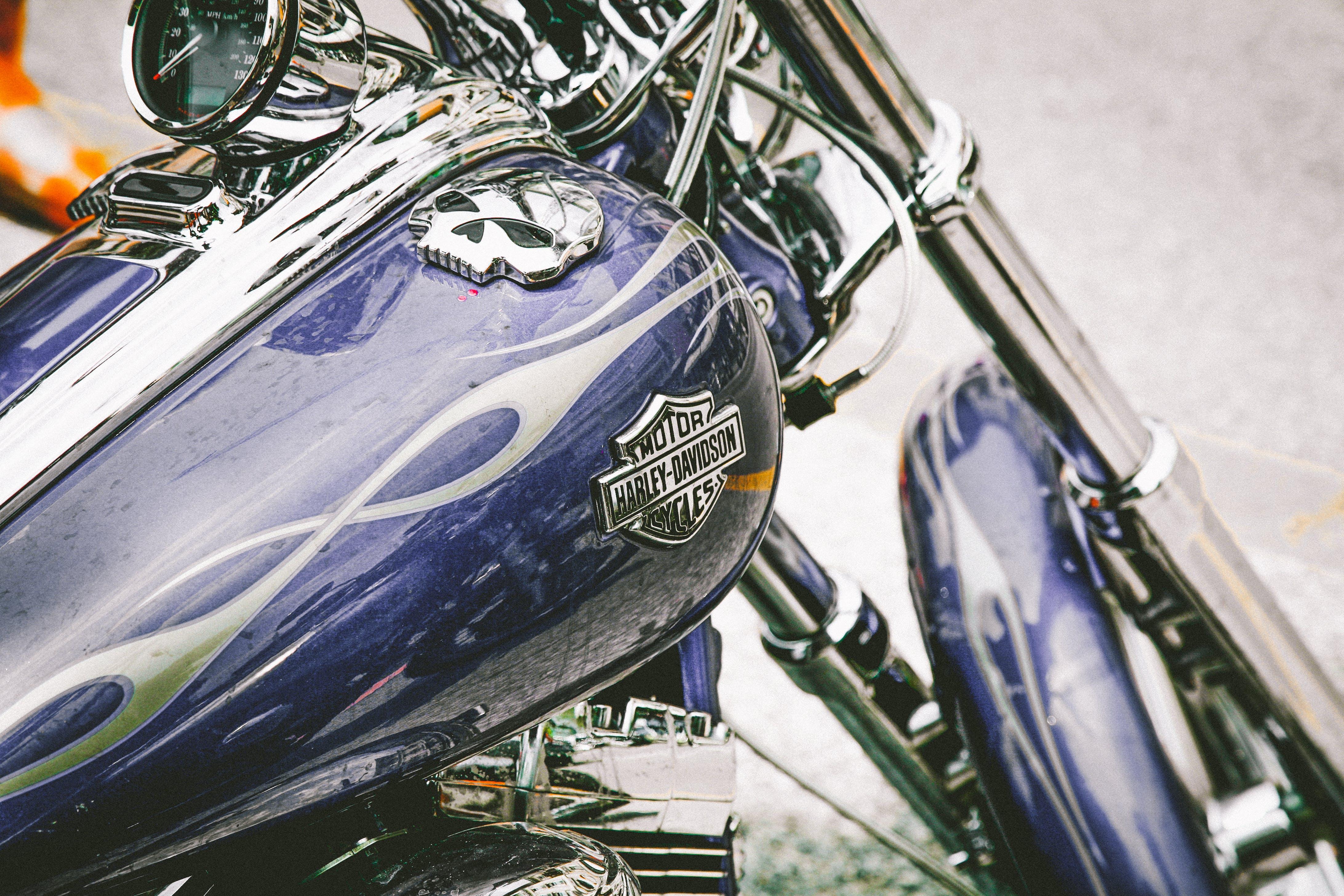 オートバイ, ハーレーダビッドソン, バイク, ライドの無料の写真素材
