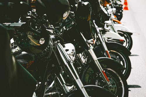 Cruiser Motorcycles