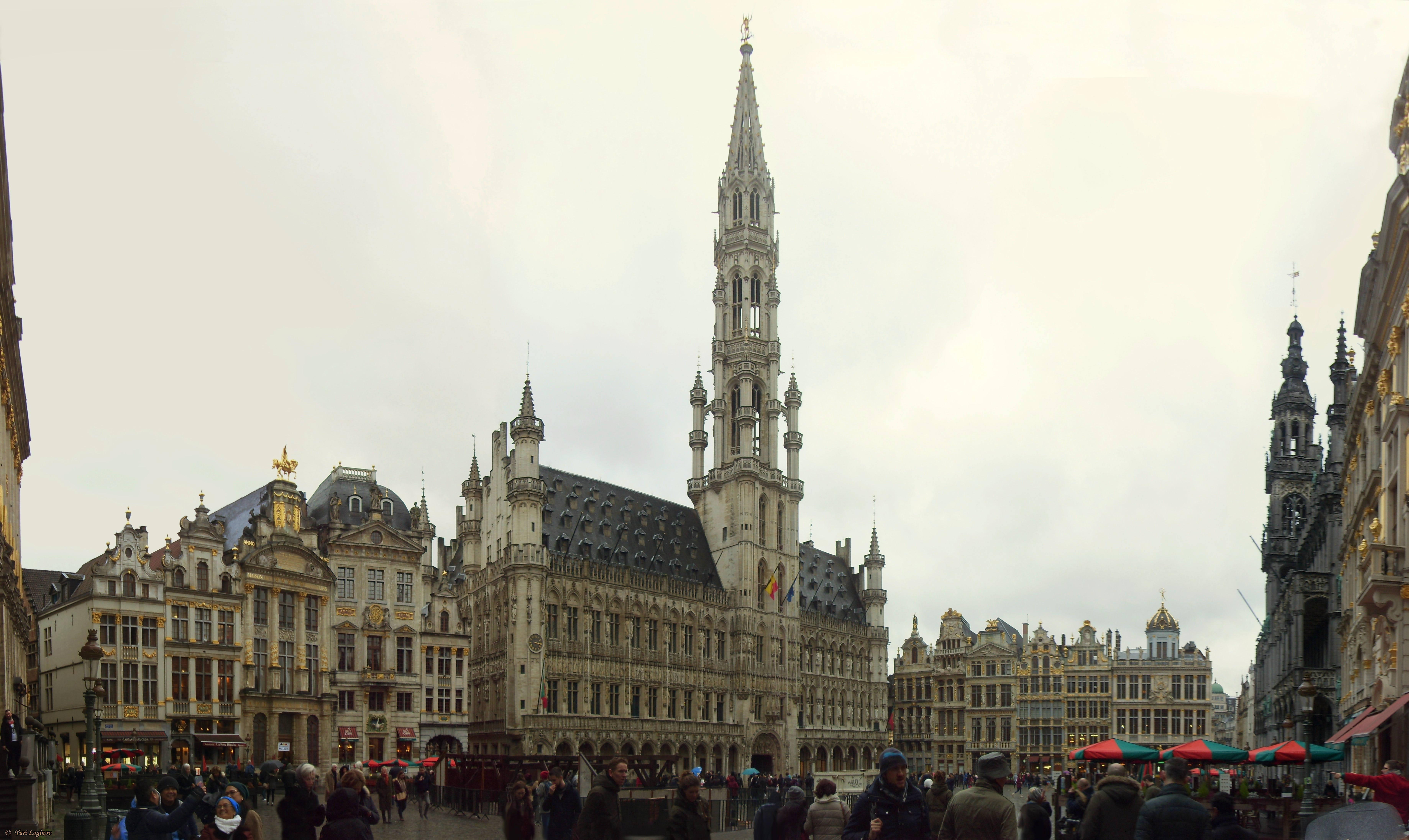 Free stock photo of Belgium, brussels, grand place