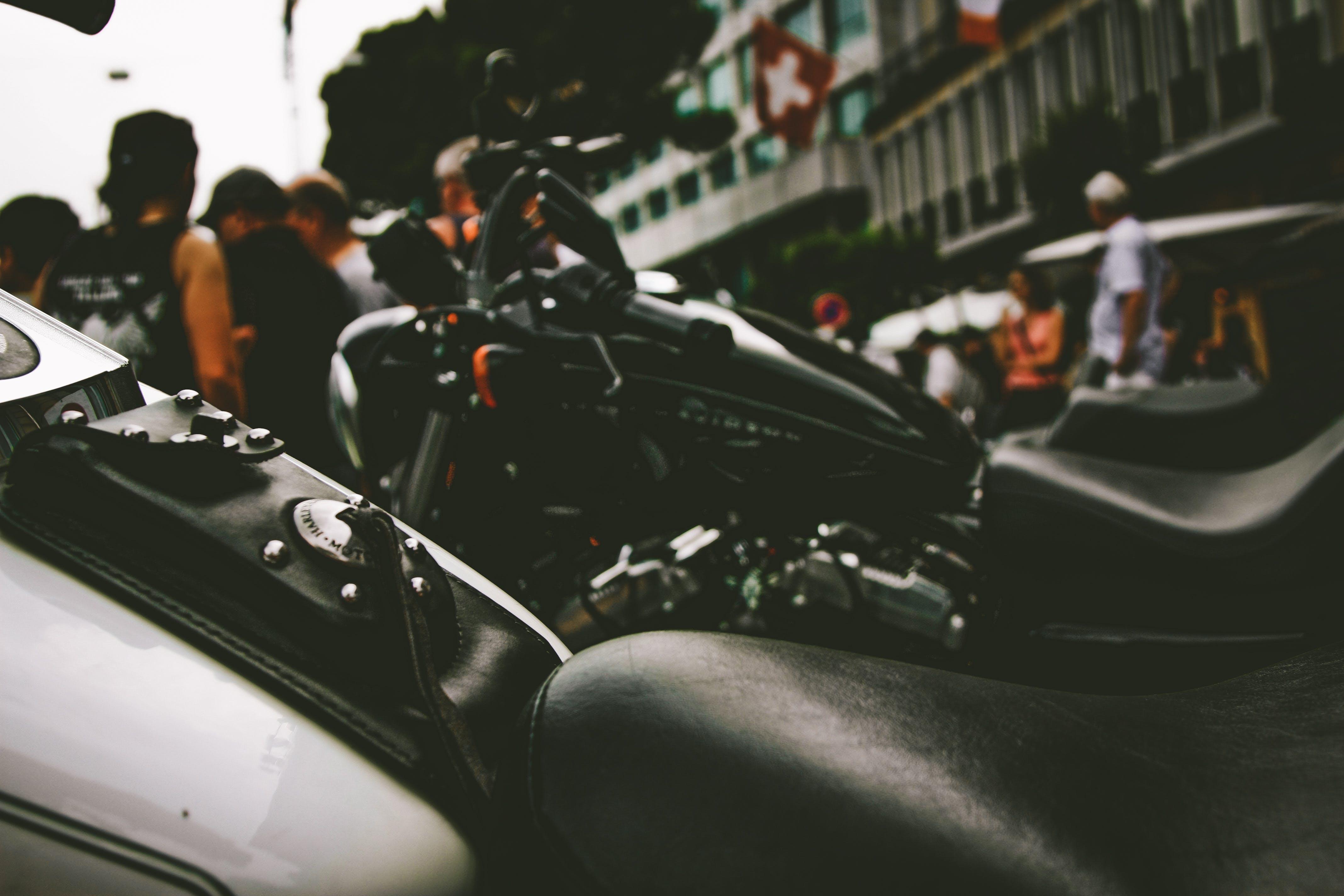 Kostenloses Stock Foto zu festival, fokus, hubschrauber, menge