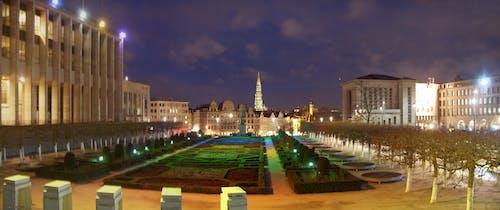 Free stock photo of Belgium, brussels, Mont des Arts