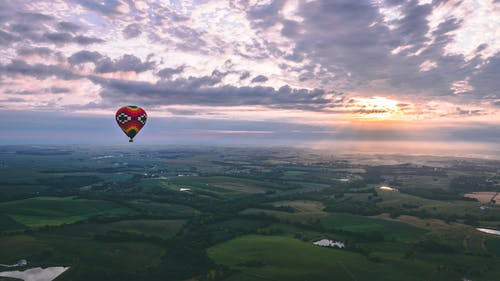 Photo of Hot Air Balloon
