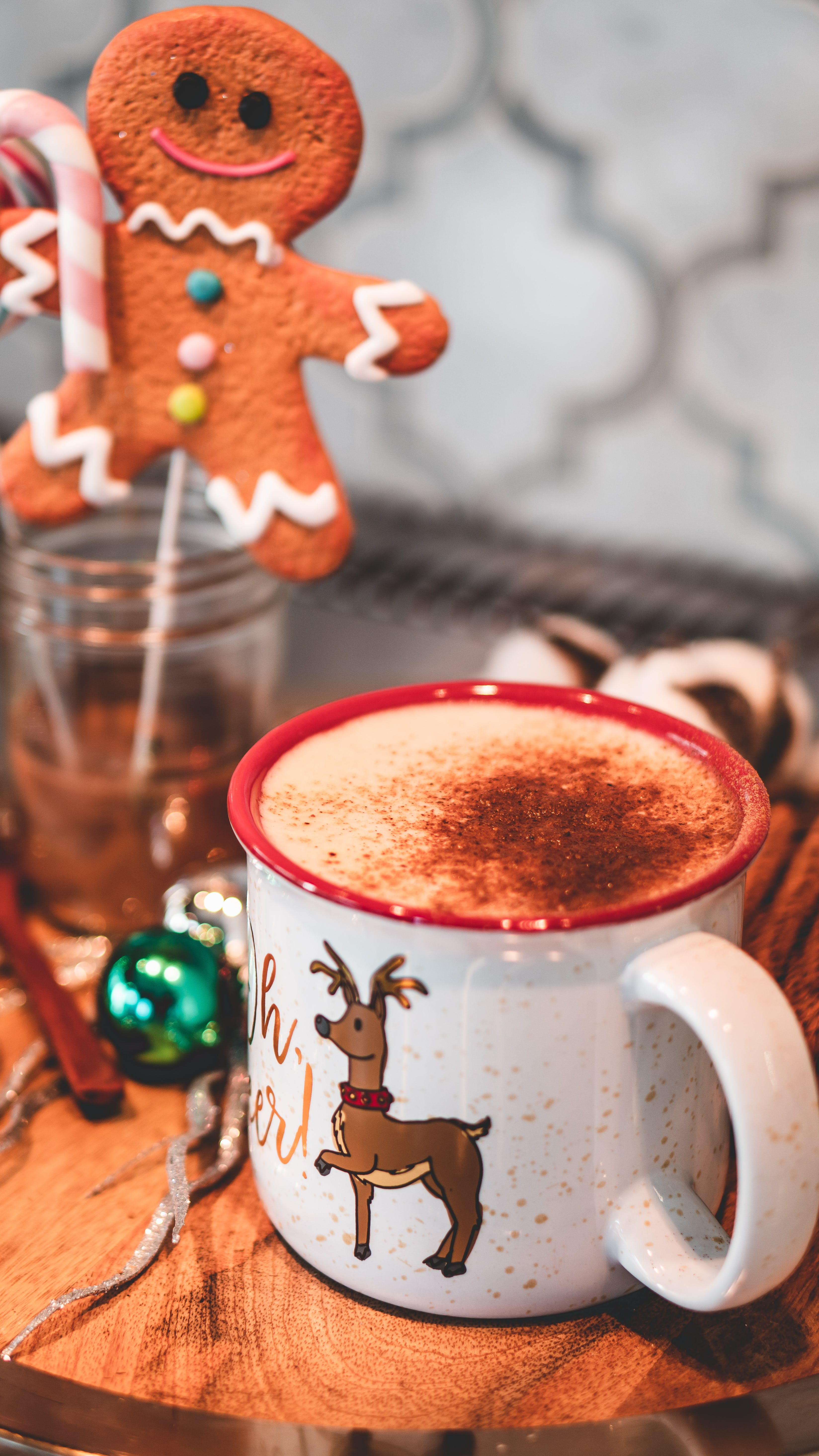 Free stock photo of drink, ginger bread, photoshoot, tonic bar