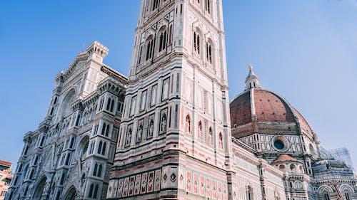 Darmowe zdjęcie z galerii z architektura, atrakcja turystyczna, budynek od zewnątrz, fasada