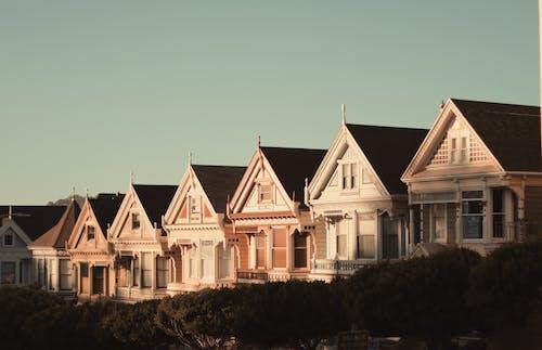 不動產, 住宅, 地產, 城市 的 免費圖庫相片