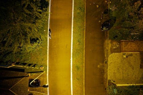 Ingyenes stockfotó autók, design, drónfelvételek, drónnézet témában