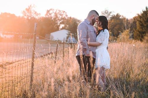 Gratis stockfoto met bruiloft, eng, koppel