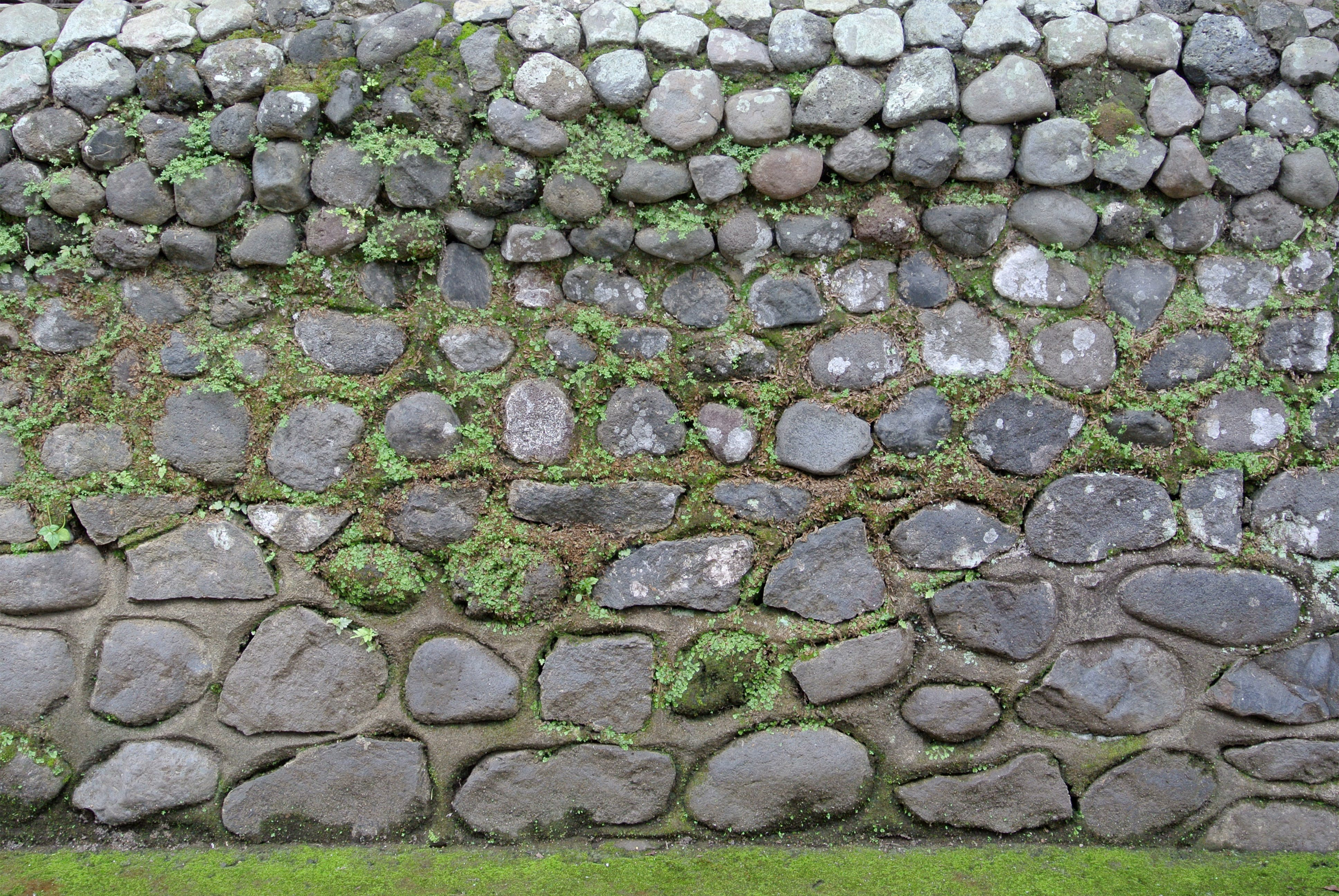 Gratis stockfoto met Bali, Balinees, bemoste muur, Bemoste rotsen