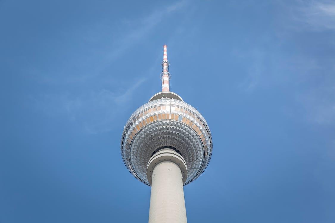 architectuur, attractie, berlijn
