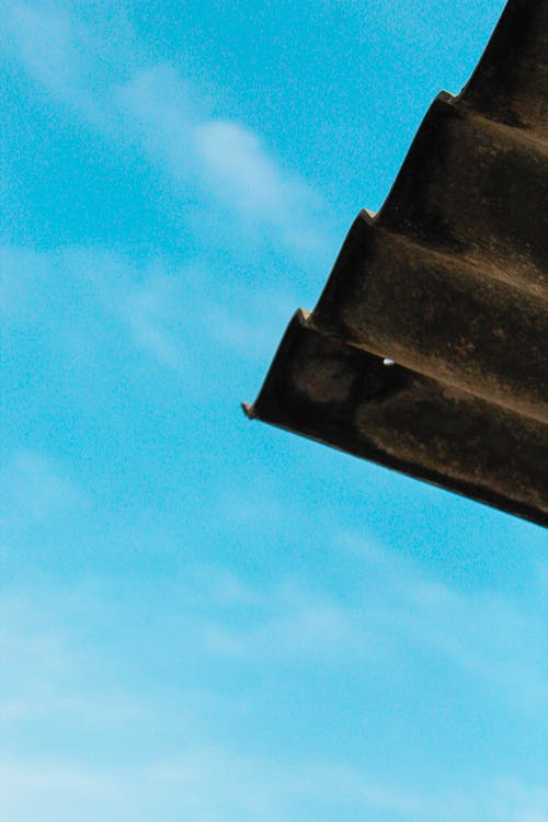 牛舍, 藍天 的 免費圖庫相片