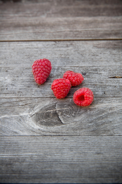 berries, close-up, delicious