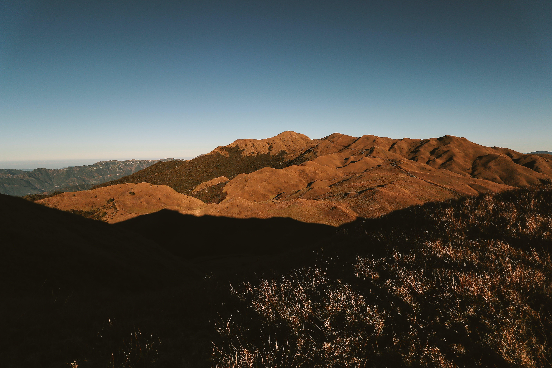 Δωρεάν στοκ φωτογραφιών με βουνό, γραφικός, τοπίο, Φιλιππίνες