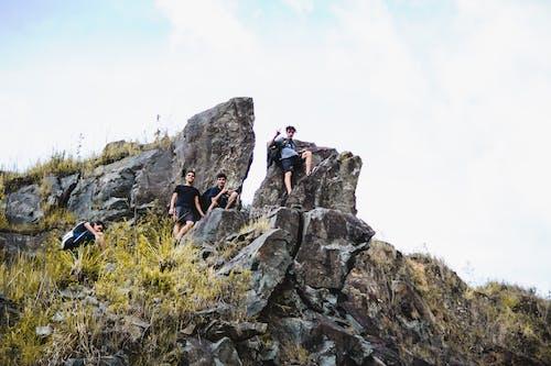 健行, 冒險, 天性, 山 的 免費圖庫相片