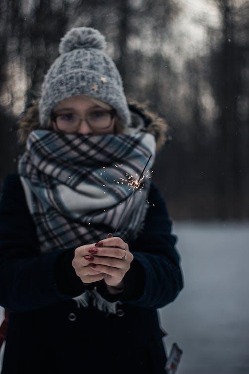 Gratis stockfoto met iemand, kou, koud, mevrouw