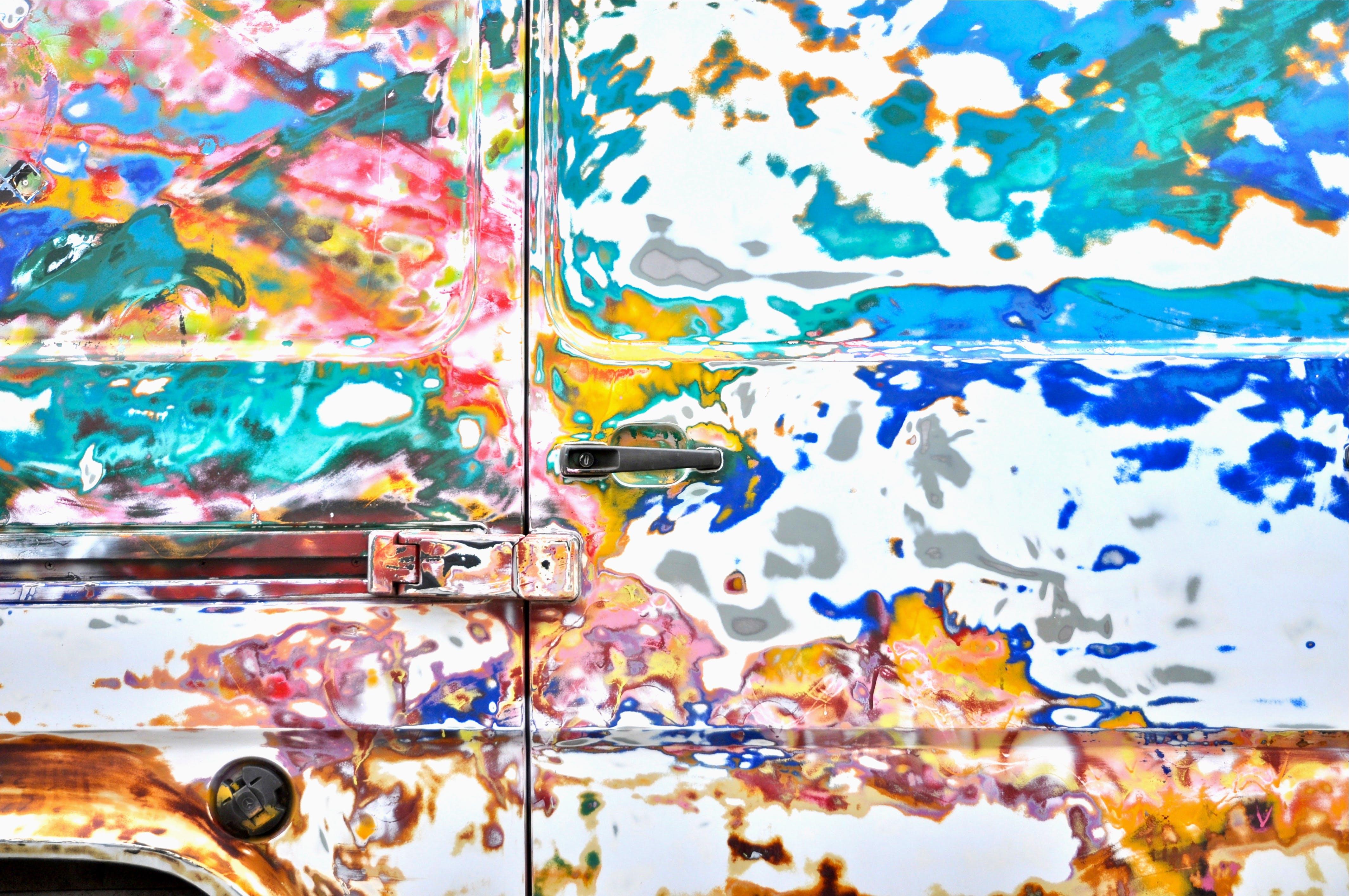 artistik, Canlı renk, dizayn, parlak içeren Ücretsiz stok fotoğraf
