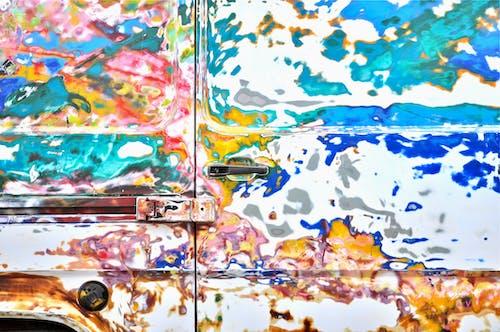 Gratis lagerfoto af close-up, design, farver, farverig