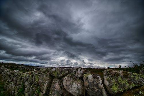 Free stock photo of clouds, rain, sky