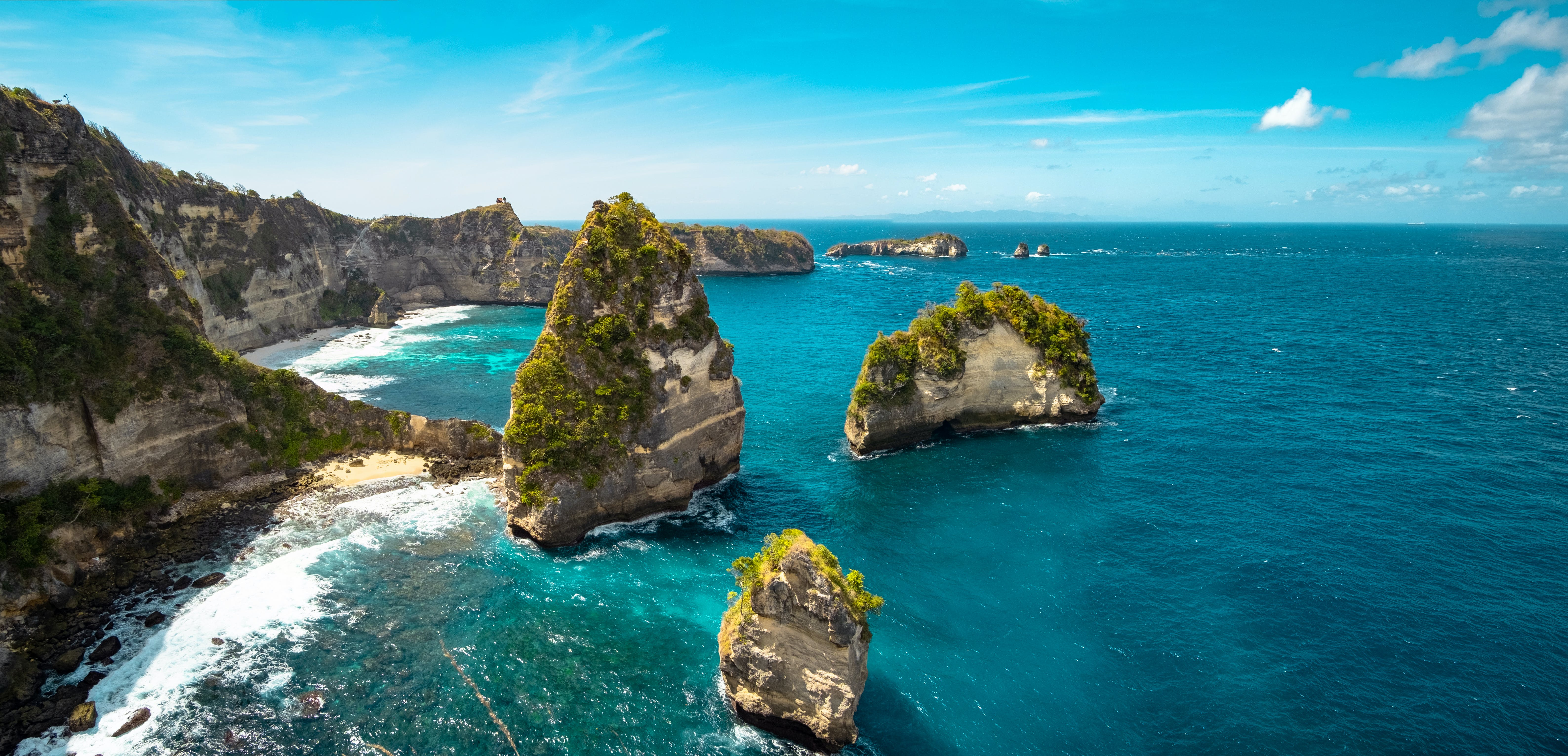 Foto profissional grátis de bali, Indonésia, litoral, natureza