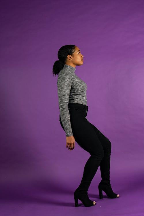 Foto stok gratis dewasa, fashion, kaum wanita, memakai