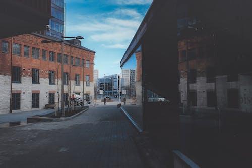 Gratis arkivbilde med arkitektur, by, bygninger, dagslys