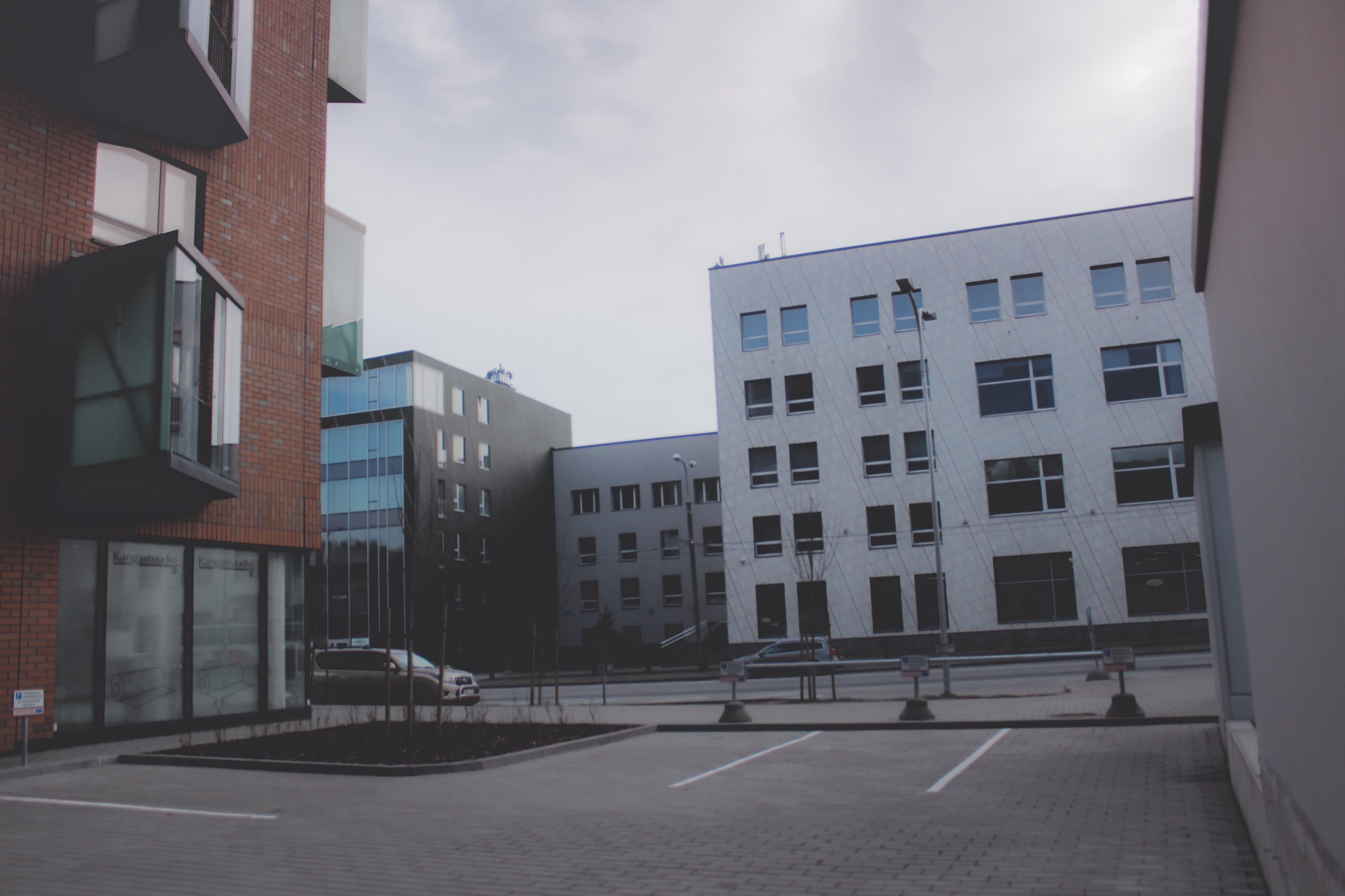 Free stock photo of building, estonia, street, tallinn