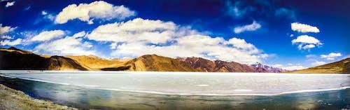 Fotobanka sbezplatnými fotkami na tému hory, India, ľah, leto