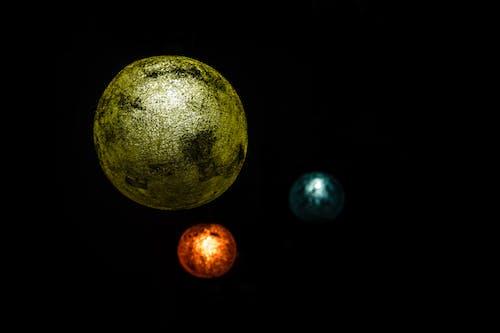 Základová fotografie zdarma na téma světla, tapeta, tmavý