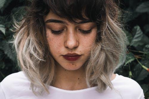 Immagine gratuita di acconciatura, bellezza, bellissimo, capelli