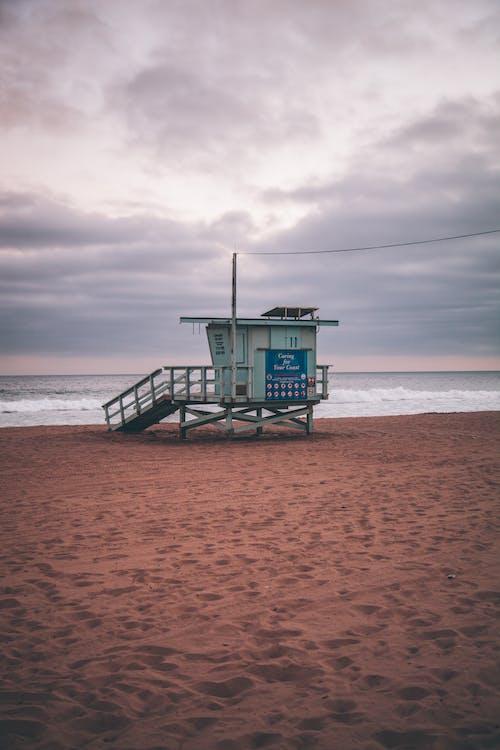 Foto d'estoc gratuïta de alba, mar, natura, naturalesa