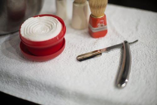 Free stock photo of barber, barbershop, Razor, shave