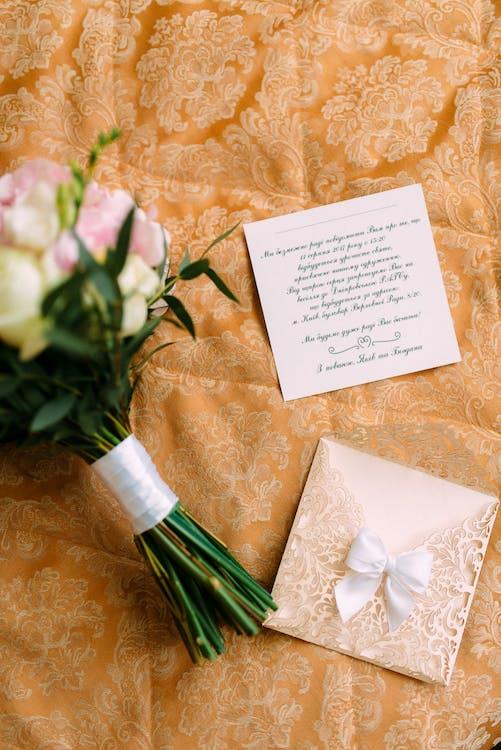 acessórios de casamento, arranjo, arranjo de flores