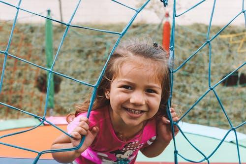 亞洲小孩, 人, 兒童, 公園 的 免費圖庫相片