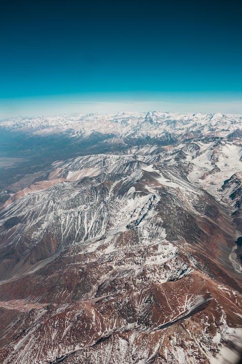 Základová fotografie zdarma na téma denní, denní světlo, fotografie přírody, hory