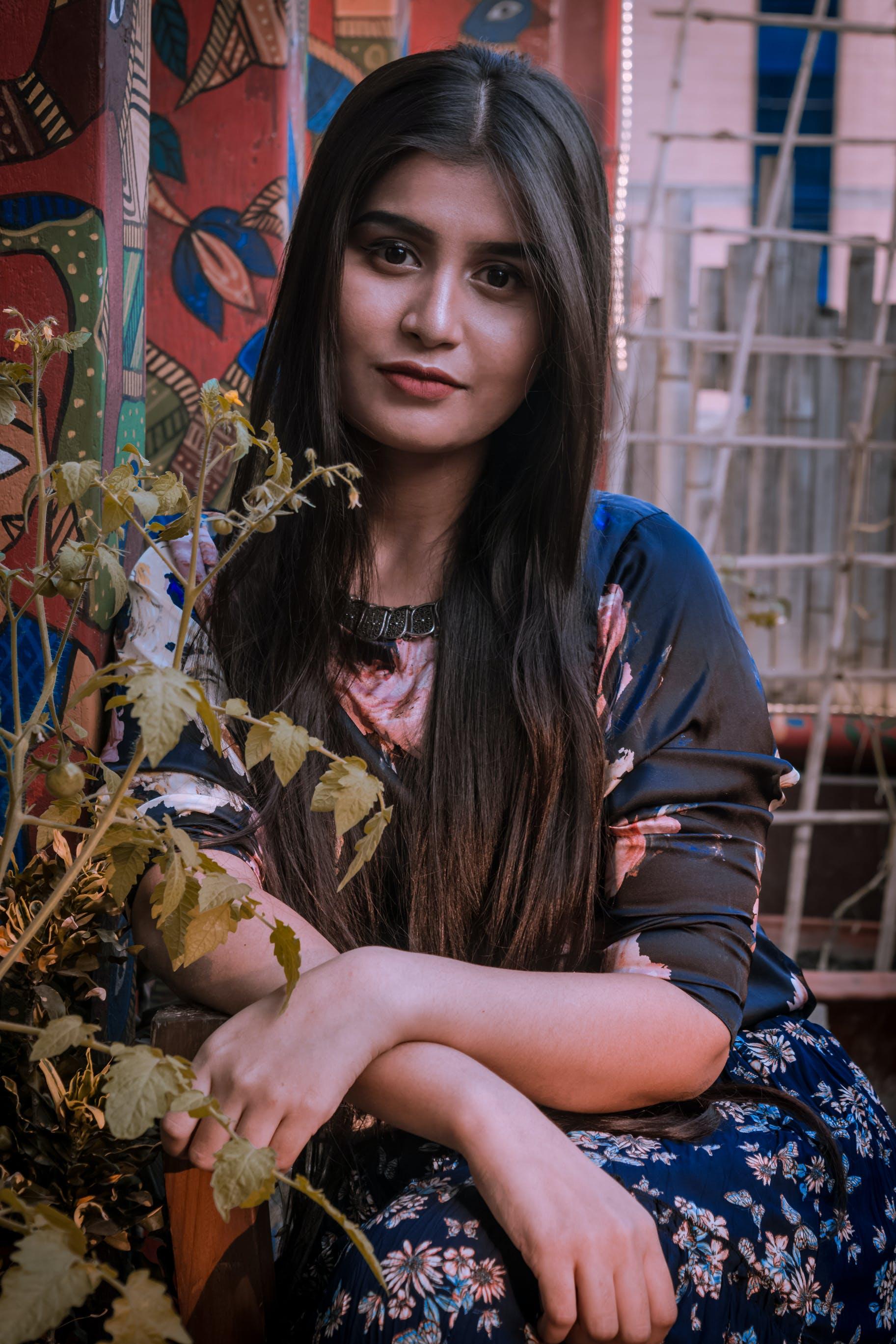 Foto d'estoc gratuïta de bangladeshi, bangladeshi retrat, càmera Nikon, fotògraf bangladeshi