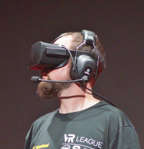 Free stock photo of ESL, Onward VR, virtual reality, VR esports