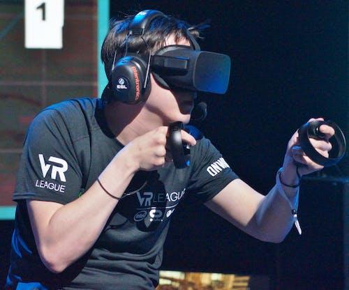 Free stock photo of ESL, oculus, Onward VR, virtual reality