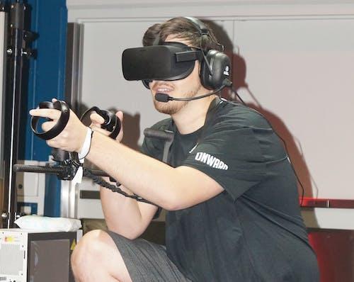 Free stock photo of ESL, oculus, Onward, virtual reality