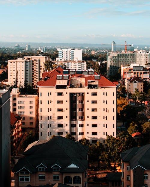 Základová fotografie zdarma na téma architektonický návrh, architektura, budovy, denní světlo