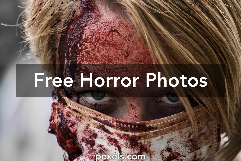 Horrifying Horror Images · Pexels · Free Stock Photos