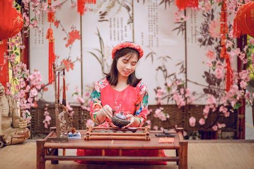 亞洲人, 亞洲女人, 亞洲女孩, 人 的 免費圖庫相片