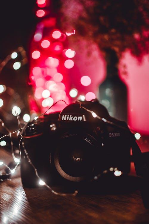 Imagine de stoc gratuită din aparat de fotografiat, aparat foto, aparat foto Nikon, aspect