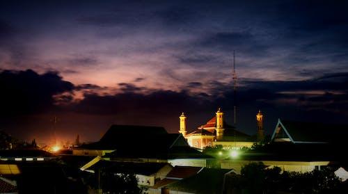 Imagine de stoc gratuită din masjid, moschee, salafiyah syafi'iyah, situbondo