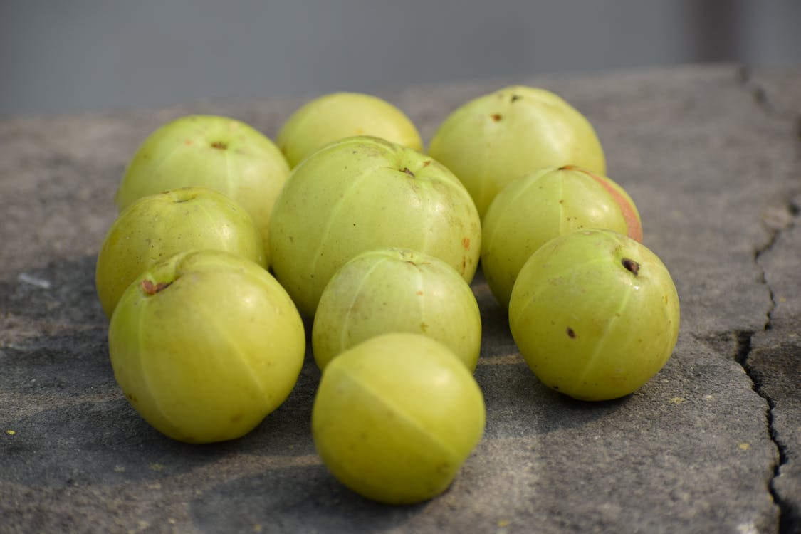 Free stock photo of amla, fruit, juice