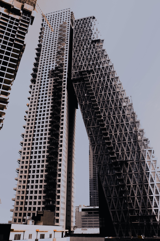 bina, inşa etmek, Kent, mimari içeren Ücretsiz stok fotoğraf