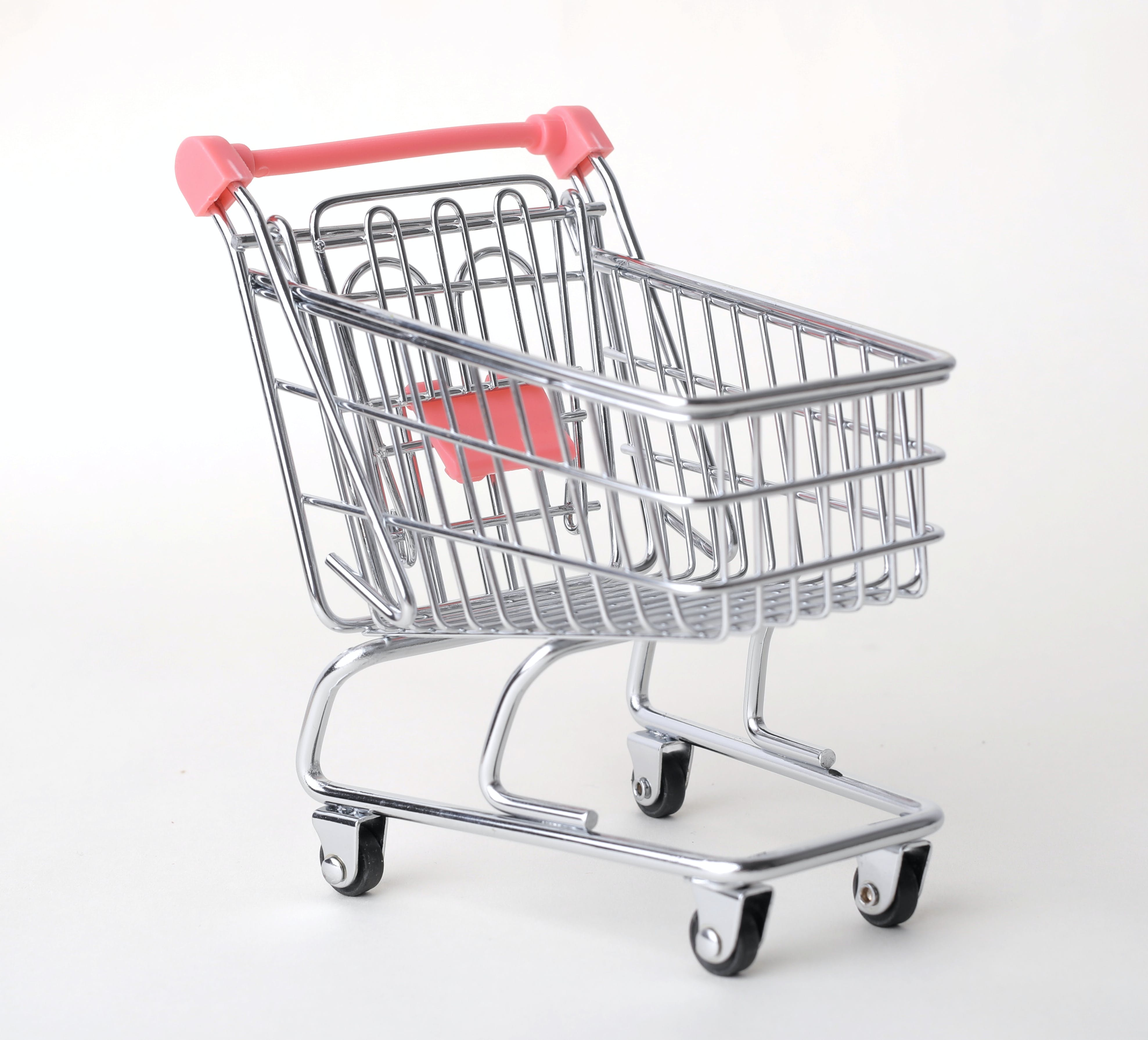 Free stock photo of background, business, cart, shop