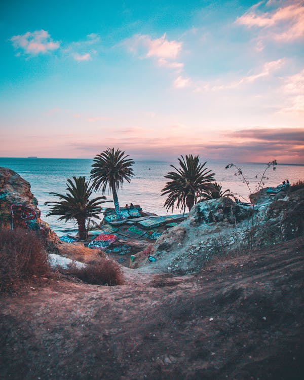 Бесплатное стоковое фото с восход, горизонт, живописный
