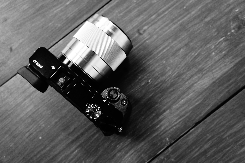 Δωρεάν στοκ φωτογραφιών με α6000, κάμερα