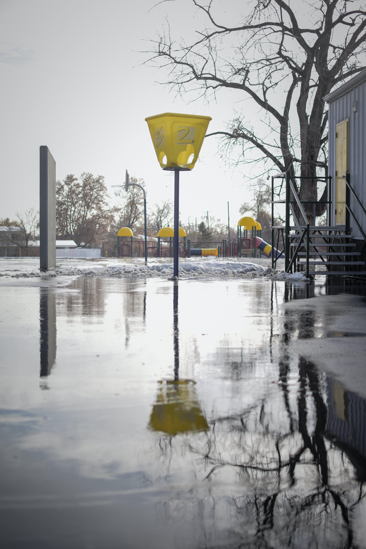 Free stock photo of after the rain, playground, rain, raining