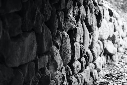 Free stock photo of castle stone wall, castle wall, old wall
