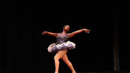 Free stock photo of ballet dancer, dance